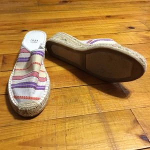Impo, Shoes, (Multi-Colored...) NWOT